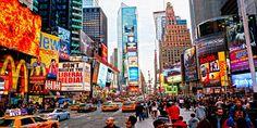 La Quinta Avenida en Nueva York - http://www.absolutnuevayork.com/la-quinta-avenida-en-nueva-york/