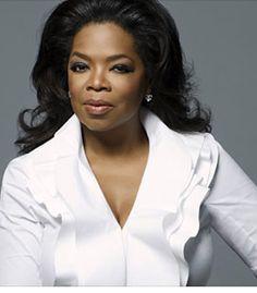 """Oprah, because PAI truly cares"" -Gary"
