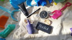 love these products so muchj!!! the peel is the best!! #rodial #makeup #beauty #faashion #beautyessentials #skincare #beautybag