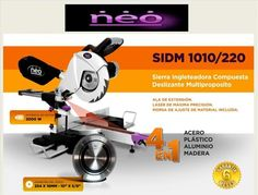 Nombre:  Sierra Ingletadora Neo 1010 b_zpseex5yzt5.jpg Visitas: 3530 Tamaño…