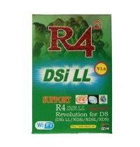 R4 DSi LL 3DS Pas Cher www.linker3ds.com