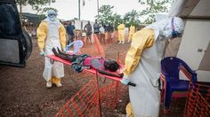 """Ebola Outbreak in West Africa Most Challenging – WHO...U.S. Preps for Ebola Outbreak: Cases May Exceed 100,000 by December: """"The Numbers Are Really Scary"""""""