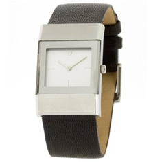 Square Watch, Watches, Accessories, Black, Shopping, Brand Name Watches, Frames, Yellow, Wristwatches