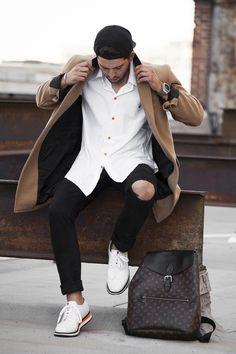 37 Best Look Book images   Male fashion, Men fashion, Men wear b6163b21e0