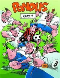 Detaljer for Pondus bok 2009 (Nummer Comic Books, Comics, Reading, Reading Books, Cartoons, Cartoons, Comic, Comic Book, Comics And Cartoons