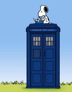 Snoopy probably writes all his stories based on the Doctor.] Snoopy probably is a Time Lord and Woodstock is his Companion. Doctor Who, The Doctor, Eleventh Doctor, Snoopy Love, Charlie Brown And Snoopy, Snoopy And Woodstock, Dr Who, Snoopy Quotes, Peanuts Quotes