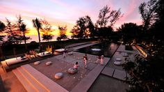 Renaissance Phuket Mai Khao Beach Resort / Phuket
