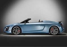 Visit our website to view our large inventory of luxury Audi Spyder 2 doors convertible super sports cars for sale at great prices. We have a wide selection of Audi Spyder cabriolets in different colors and options for you to choose from. Sports Cars For Sale, Super Sport Cars, Super Cars, 2011 Audi R8, Audi R8 Gt, Cheap Cars, Audi Quattro, Motor Car, Cars