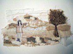 Image result for Steph Littlechild, textile art. Patterns In Nature, Pattern Art, Textile Art, Fiber Art, Mixed Media, My Arts, Textiles, Stitch