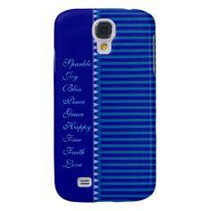 Shine On Samsung Galaxy S4 Case