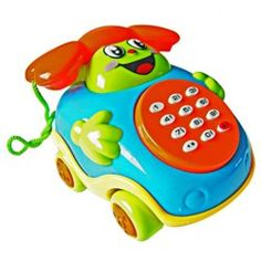 SHARE & Get it FREE | Infant Cartoon Musical Phone Car Educational Intelligence ToyFor Fashion Lovers only:80,000+ Items • New Arrivals Daily • Affordable Casual to Chic for Every Occasion Join Sammydress: Get YOUR $50 NOW!