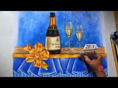 Ano Novo em Tecido (Aula 109 / Parte 2) - YouTube