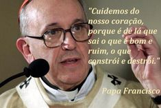 frases do papa francisco - Pesquisa Google