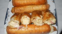 Οι συνταγες απο την Λατρεμενη ομαδα μας,συνταγές της Γκολφως! Hot Dogs, Good Food, Food And Drink, Ethnic Recipes, Google, Food And Drinks, Food Food, Healthy Food, Yummy Food