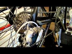 ▶ How To fix a Slipping chain tips and repair Maintenance why does my bike chain skip jump - YouTube