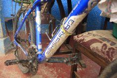 BiciChía te invita a poner a punto tu bicicleta para los 30 Días en Bici Realiza el Mantenimiento básico esencial de tu bici y sube los resultados a nuestra pagina.  Toma una foto del Antes y Después de tu bici, y compartelas en nuestra pagina de facebook.