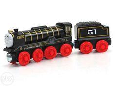 75 lei: Locomotiva Hiro cu vagon  nou-nouta, produs Fisher Price pentru sinele de lemn (2,5 cm)  putem aduce la comanda orice piesa, nu doar cele care sunt in anunturi, multe altele  comenzile se preia... Fisher Price, Orice, Binoculars