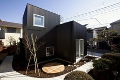 Gallery of S House / Komada Architects' Office - 6
