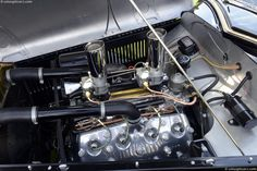 1933 Ford Louis Special Image