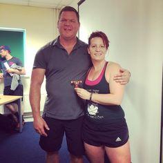 Mr Dan john great weekend #strengthmatters #wanderingweightlifter #theartofcoaching