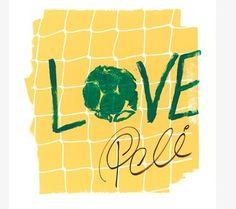 Amor pelo Futebol
