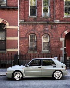 Rally Car, Car Car, Evo, Maserati, Lancia Delta Integrale, Automobile, Hatchback Cars, Love Car, Dream Garage