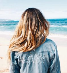 || surf our new denim ||