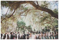 Elegant Rustic Wedding Venue in San Diego