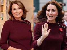 'Life is really normal.' Carole Middleton has recently given her first ever interview with Lisa Armstrong for the… Carole Middleton, Kate Middleton Interview, Middleton Family, Kate Middleton Prince William, Prince William And Catherine, Kate Middleton Style, William Kate, King William, Duke And Duchess