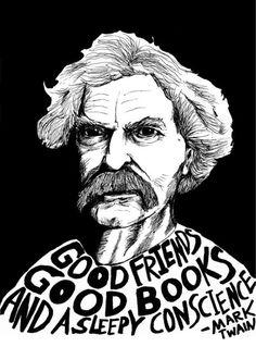 Mark Twain (Authors Series) by Ryan Sheffield