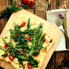 Seaweed Salad, Ethnic Recipes, Food, Tomatoes, Vegetarian, Easy Meals, Food Food, Essen, Eten
