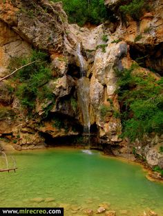 Rutas con encanto superlativo. Els Gorgs de la Febró, La Febró, Tarragona #lafebró #mirecreo #senderismo #hiking #turismo #catalunya #excursiones #trips #viajes #travels #tarragona
