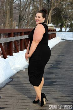 Valentine's Day in Fashion To Figure   Plus Size Fashion   Plus Size Fashion for Women