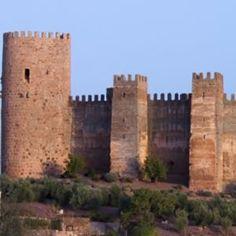Visita guiada Castillo de Baños de la Encina