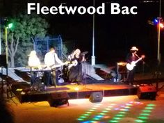 #FleetwoodBac at #PissouriAmphitheatre... Brilliant evening last night - the band sound just like the real thing and the set included all the hits we wanted to hear. Amazing singing and playing - altogether a fabulous show. It's not too late to catch them in Cyprus - they're back at #TalaAmphitheatre tonight.  Promoter / tickets: kendallandmorrelli.com. Post and photo: Nikki at pissouribay.com.