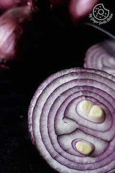 AND ALL BECAUSE I LOVE RED ONIONS! smile emoticon  See more here: http://www.mygingergarlickitchen.com/love-red-onions/  #foodphotographybelfast #foodstyling #artistic #vegan #photooftheday #bestoftheday #fooodphotooftheday #photography #ingredients #whatveganseat #redonion #vegetables #darkfoodphotography