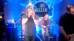 Will Wilde & #Band  De KELLER #Mettlach  Nur mal so fuer alle d... Will Wilde & #Band  De KELLER #Mettlach  Nur mal so fuer alle die nicht da waren ;-] Die Reaktion von Stuart fand ich grossartig am Ende des Songs! Wie er auf die nette Damen reagierte die es fertigbrachte waehrend dem ganzen Song fast lauter zu reden als die #Band spielte http://saar.city/?p=30755