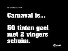you gotta love carnaval