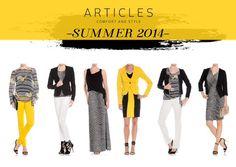 Lookbook Articles Fashion SS14_8