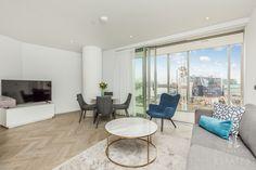 Battersea Power Station Estates - Furnished Apartments