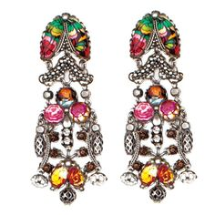 Ayala Bar Fall 2014 | Sienna Sunrise Earrings