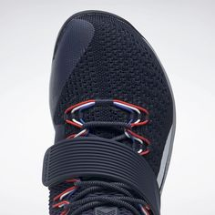 Known as The Fittest Man in History Rich Froning Jr. joins the Nano franchise with these mens shoes. They were designed to fulfill all the needs of an elite athlete. The innovative lacing system has three parts to symbolize Fronings three priorities faith Crossfit Clothes, Crossfit Shoes, Mens Training Shoes, Cross Training Shoes, Buy Shoes, Men's Shoes, Shoes Vector, Workout Shorts, Mens Fitness