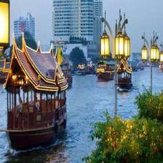 شهر بانکوک در تایلند یکی از زیباترین و جذاب ترین شهر برای تور های نوروزی است که پیشنهاد میکنیم در نوروز 96 به بانکوک سفر کنید