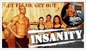 INSANITY is Insane! I love it!!