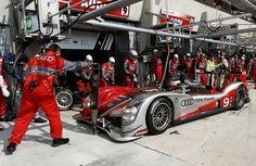 Audi Le Mans legacy: Fourteen years of success 1999-2012 ~ Audi Motorsport Blog