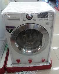 Resultado de imagem para capa para maquina de lavar
