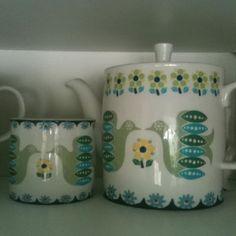 Portmeirion I need this teapot!!!!