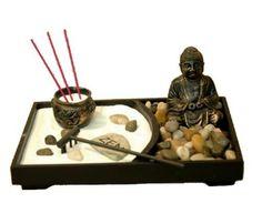 jardin zen Zen Rock Garden, Mini Fairy Garden, Terrariums, Miniature Zen Garden, Zen Interiors, Zen Space, Buddha Zen, Zen Room, Zen Meditation