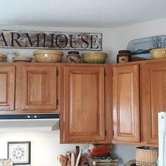 Coffee house noodle board stove cover stovetop cover   Etsy Decorating Above Kitchen Cabinets, Above Cabinets, Cabinet Top Decorating, Top Of Cabinet Decor, Kitchen Stove Top, Noodle Board, Ship Lap Walls, Farmhouse Kitchen Decor, Door Tags