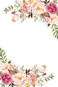 56 Trendy Baby Art Welcome Invitation Floral, Invitation Background, Invitation Templates, Flower Wallpaper, Iphone Wallpaper, Phone Backgrounds, Wallpaper Backgrounds, Wedding Cards, Wedding Invitations